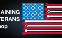 Weekly Resource #10 – TechShop Membership & Training 4 Veterans