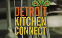 Weekly Resource #19 – Detroit Kitchen Connect